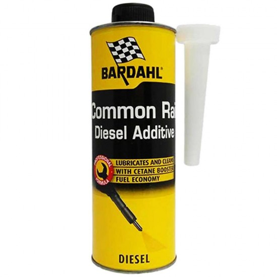 Bardahl Common Rail Additive