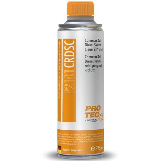 PRO-TEC Common Rail Diesel System Cleaner and Protect